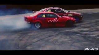 NI Drift AMA Series at Eglinton Race Track