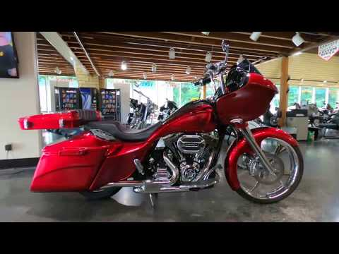2016 Harley-Davidson Road Glide® Special in South Saint Paul, Minnesota - Video 1