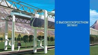 О высокоскоростном SkyWay