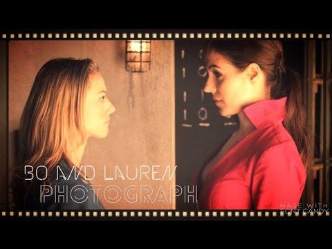 Bo and Lauren | Photograph | Doccubus