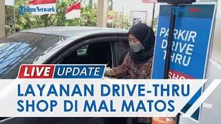 Minimalisir Persebaran Covid-19, Manajemen Mal Malang Town Square Siapkan Layanan Drive Thru Shop