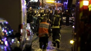 Inside the Paris Raid Authorities Say Thwarted a New Terrorist Attack