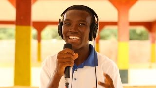 "An Original Song By PFCF Students in Ghana: ""Bohami Bagsim (Learn Skills)"""