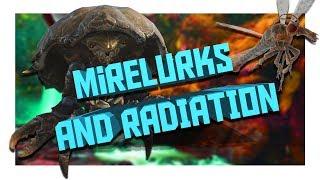 Fallout 4 Mirelurks And Radiation