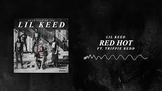 bajar música lil keed - red hot ft. trippie redd  audio