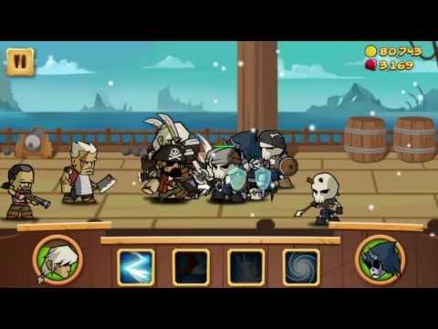 Video of Myth of Pirates