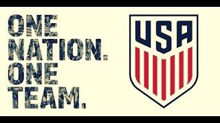 All USWNT 2016 Goals (Post-Olympics)