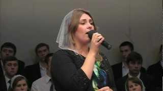 В саду Гефсеманском - Маша Мокиенко