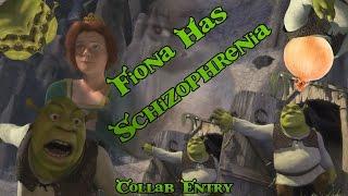 {YTP} Fiona Has Schizophrenia (collab Entry)