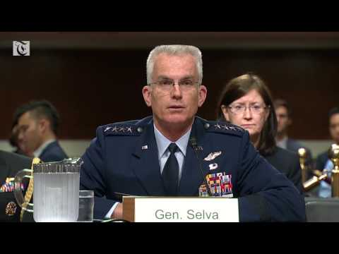 North Korea lacks capacity to hit U.S. with accuracy: U.S. general