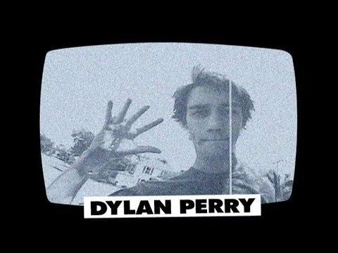 Dylan Perry - Sponsor me