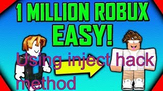 Proxo Roblox Hack How To Get Free Robux Inject Hack