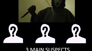 Top 3 Suspects Who Could The Killer in Season 3 (Theory)