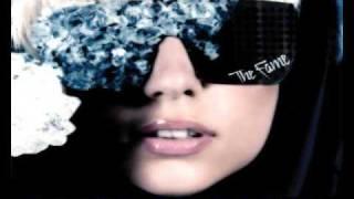 LoveGame The Fame Lady GaGa lyrics mp3 music video ringtone