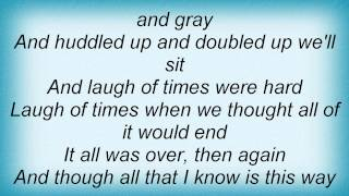 Dave Matthews Band - #40 Lyrics