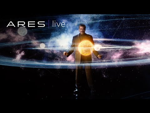 The Martian (Viral Video 'Ares: Our Greatest Adventure')