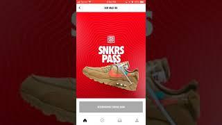 snkrs pass nyc - ฟรีวิดีโอออนไลน์ - ดูทีวีออนไลน์ - คลิป