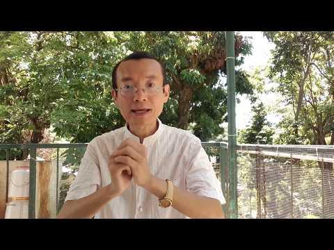 Dr Cantonese Feign Bellyache, Headache, throatace