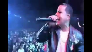 La calle anda conmigo - Daddy Yankee