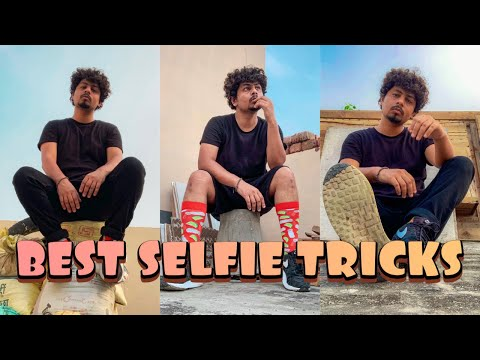 BEST TRICKS FOR CLICKING AND EDITING GOOD PICTURES