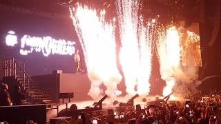 The Chainsmokers Live 2018 Memories Do Not Open Tour BOLOGNA