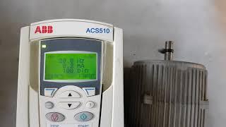 ABB ACS510
