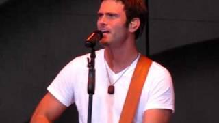 Chuck Wicks - Stealing Cinderella (live)
