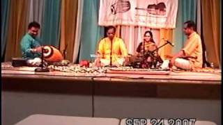 Dr. Balamauralikrishna Sir & Tiruvarur Vaidyanathan Sir Thani!!