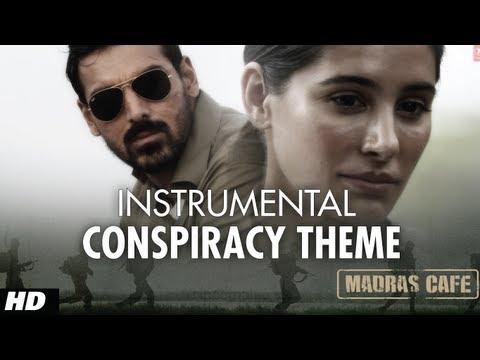 Conspiracy Theme