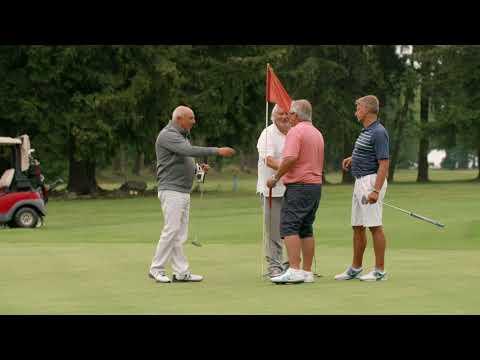 Foxtrade Cup 2018 Royal Golf klub Mariánské Lázně