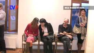 preview picture of video 'Vyhlásenie súťaže Logo Žarnovica'