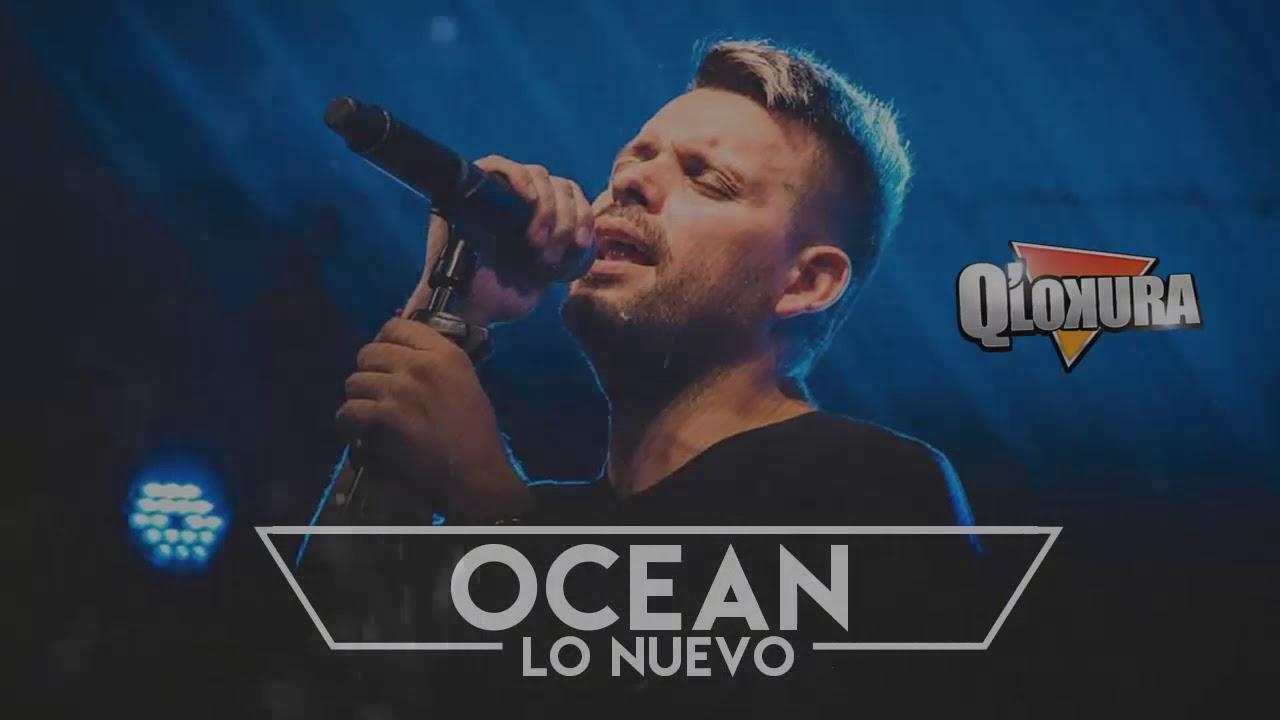 Q'Lokura - Ocean