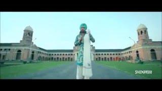 Sajjan Razi || Satinder Sartaaj || Hazarey Wala Munda ( FULL SONG & LYRICS)