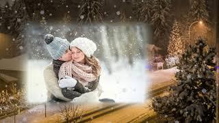 Осенне - зимние фантазии 3