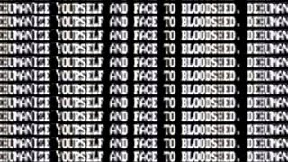 Dehumanize Yourself and Face to Jam