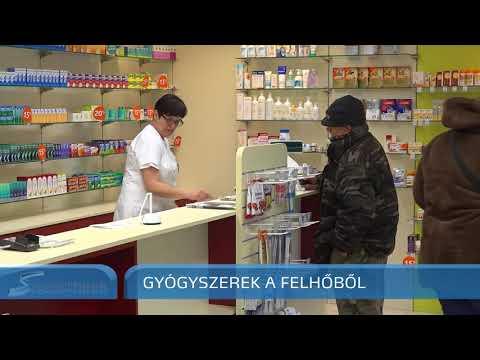 Pyelonephritis és prosztatitis kezelése