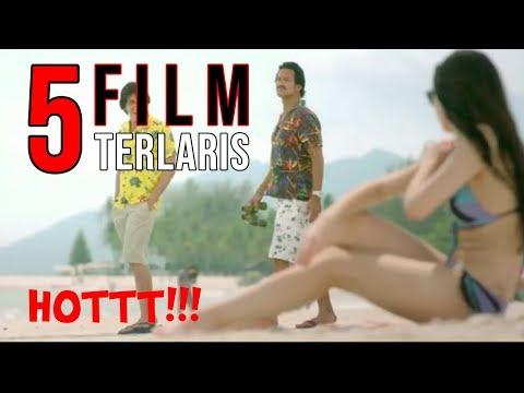 Hooott    5 film indonesia terlaris hingga 2018