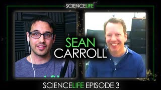 Sean Carroll & Tim Blais: Physics Conundrums and the Big Picture | Science Life