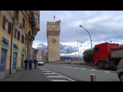 A SAVONA RIUNITA CABINA DI REGIA PER AREE DI CRISI COMPLESSE