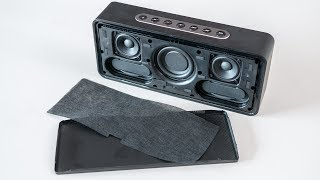 DOSS Soundbox XL - the 90$ speaker must-have!