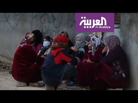العرب اليوم - شاهد: شبح