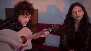 Anna F. - Too Far - Unplugged