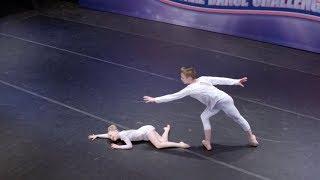 Brady & Lilliana's Duet (My Big Brother) | Dance Moms | Season 8, Episode 12