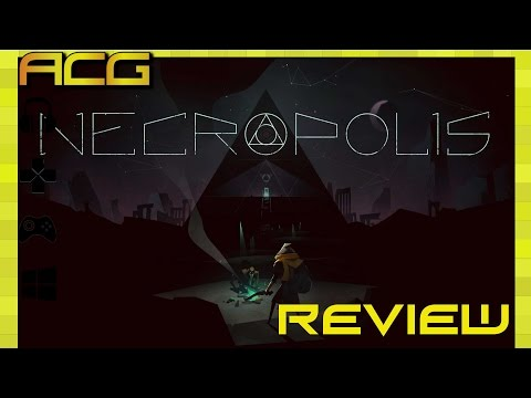 "Necropolis Review ""Buy, Wait For Sale, Rent, Never Touch?"" - YouTube video thumbnail"