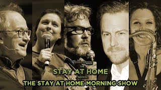 Stay At Home Festival – 13th April 2020