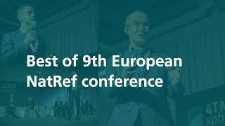 ATMOsphere EUROPE 2018 highlights