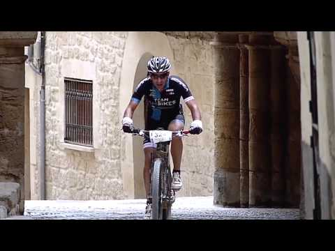 EVASIÓN TV: Ultramarathon Matarraña Mountain Bike 2015