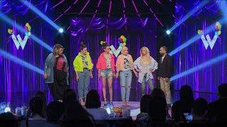 Women's Club - Episode 34