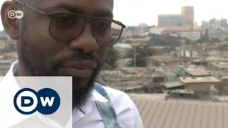 Rapping truth to power| DW News
