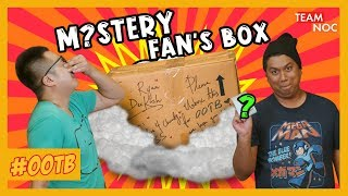 OUT OF THE BOX📦: Unboxing a Surprise Fan Mail?📪